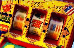 Slot Games Become the Most Popular Gambling