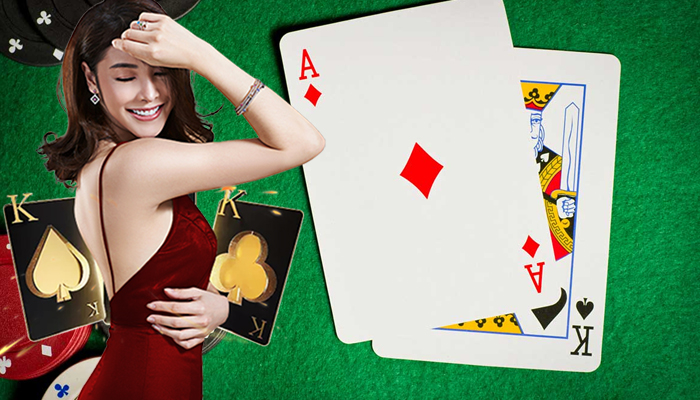 Join to Play on Poker Gambling Sites