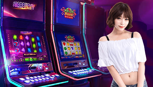 Powerful Ways to Win from Online Slot Gambling Machines