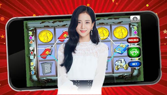 Common Types of Online Slot Gambling